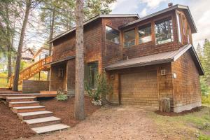 144 Timberlake Drive, Lakeside, MT 59922