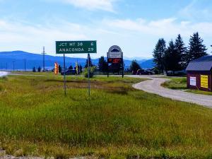 Highway 1, Philipsburg, MT 59858