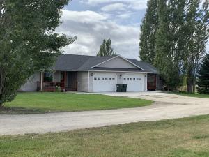 1292 Honeyhouse Lane, Corvallis, MT 59828
