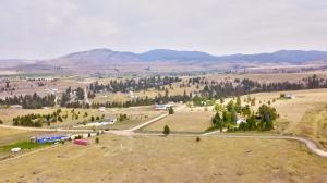 Nhn Fescue Slope Road, Florence, MT 59833