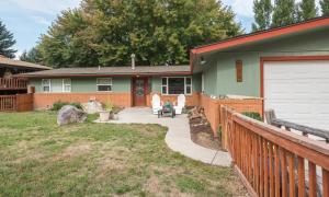 715 Parkview, Missoula, Montana