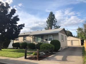 1720 West Kent Avenue, Missoula, MT 59801