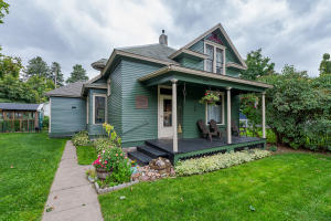 1213 Sherwood, Missoula, Montana