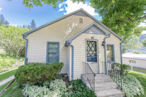 101 4th Street, Alberton, MT 59820