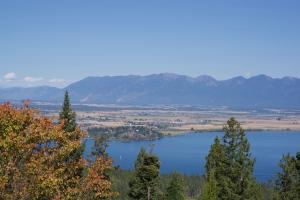 535 Bear Mountain Road, Lakeside, MT 59922
