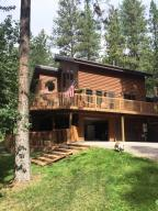 Executive home in Grant Creek