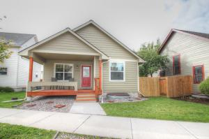 4249 Diagon, Missoula, Montana