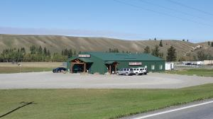 7649 U.S. Highway 93 North, Eureka, MT 59917