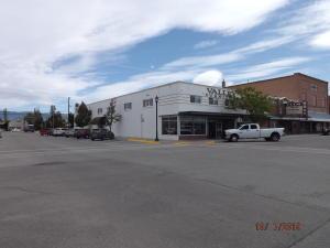 146 North Second Street, Hamilton, MT 59840