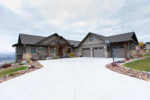 310 Mansion Heights, Missoula, Montana