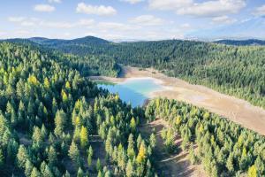 40-Acres Long Lake, Eureka, MT 59917