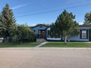 810 6th Street South, Shelby, MT 59474