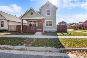 4225 Diagon, Missoula, Montana