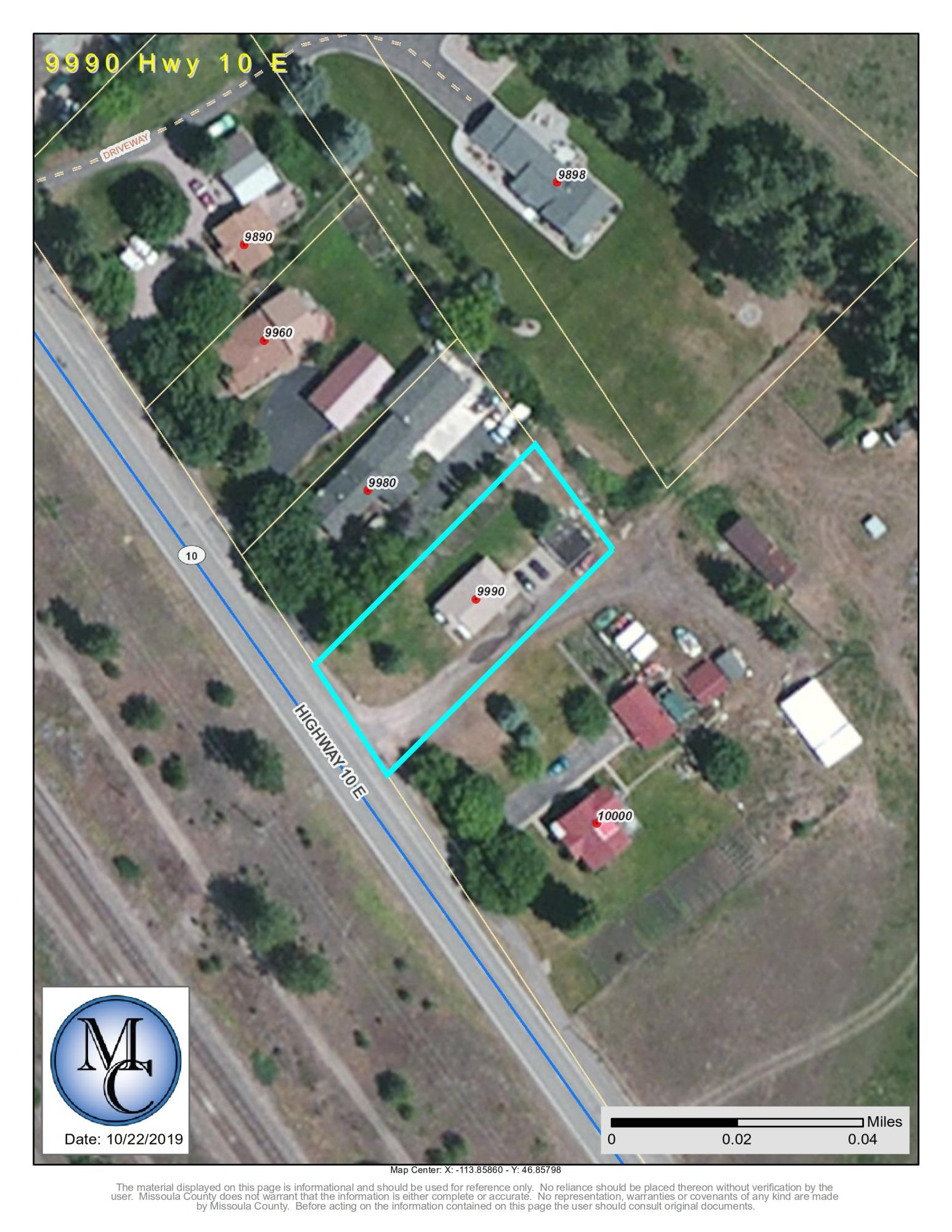 Property Image #2 for MLS #21917519