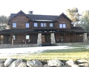 540 Cotton Willow Road, Melrose, MT 59743
