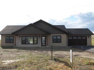 34533 Eagle Crest Drive, Polson, MT 59860