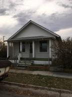 21 2nd Avenue South West, Cut Bank, MT 59427