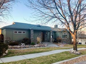 205 Mansion Heights, Missoula, Montana