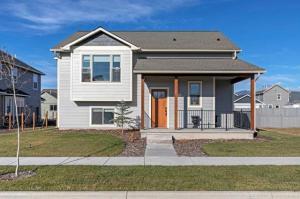 5534 Brumby, Missoula, Montana