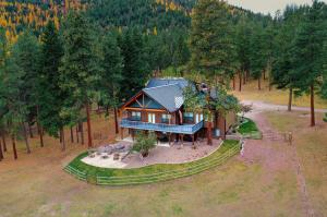5r Ranch, Missoula, Montana