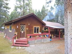 366 Pine Valley Drive, Rexford, MT 59930