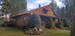 109 Big Creek Drive, Victor, MT 59875