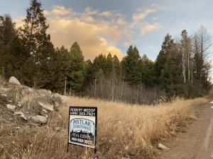 Lot 1 Rumsey Ridge Subdivision, Philipsburg, MT 59858