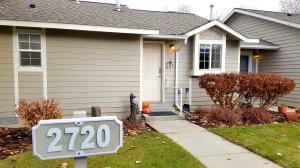 2720 Crystal, Missoula, Montana