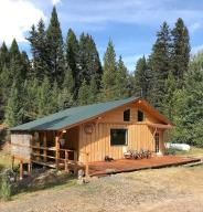 117 Browns Gulch Road, Philipsburg, MT 59858