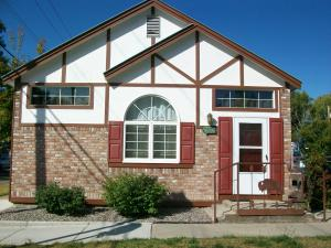 348 Somers Avenue, Whitefish, MT 59937