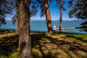 707 Conrad Point Road, Lakeside, MT 59922
