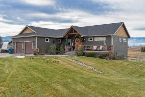 6701 Chaparral, Missoula, Montana