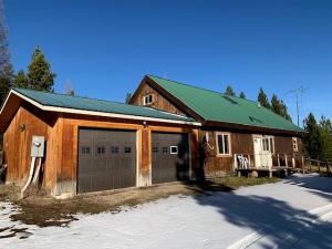 165 Bear Cat Trail, Marion, MT 59925