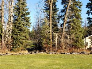 view of lot from 8th fairway
