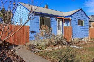 1511 Van Buren, Missoula, Montana