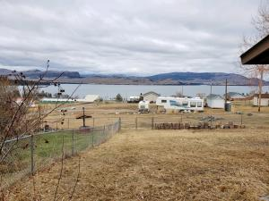 28704 5th, Big Arm, Montana