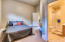 Bedroom #2 with EnSuite