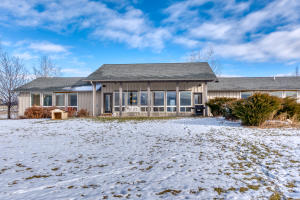506 Saddle Ridge Road, Hamilton, MT 59840