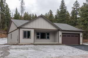 163 Crystal View Court, Lakeside, MT 59922