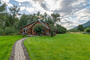 25316 Downwind Drive, Clinton, MT 59825