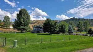 10400 Oral Zumwalt, Missoula, Montana