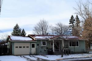 801 South Catlin Street, Missoula, MT 59801