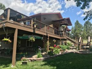 643 Hidden Valley Road South, Florence, MT 59833