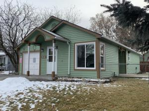 2375 Cottage, Missoula, Montana