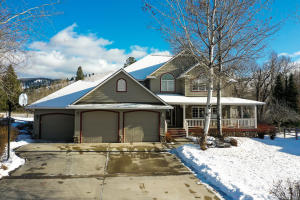 2504 Klondike Court, Missoula, MT 59808