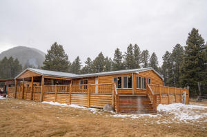 24 Maxville Road, Philipsburg, MT 59858