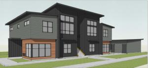 1025 Grand Ave - Unit 1, Missoula, Montana