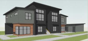 1025 Grand Ave - Unit 4, Missoula, MT 59802
