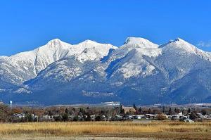 308 3rd, Saint Ignatius, Montana