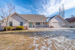 5838 Prospect, Missoula, Montana